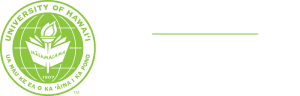 Windward Community College Seal and Signature