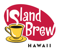Island Brew Hawaii logo