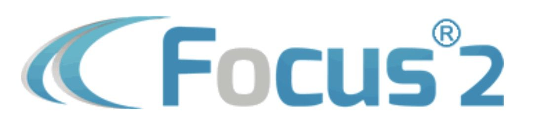 Focuse 2 Logo