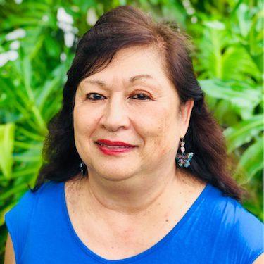 Kathleen Zane