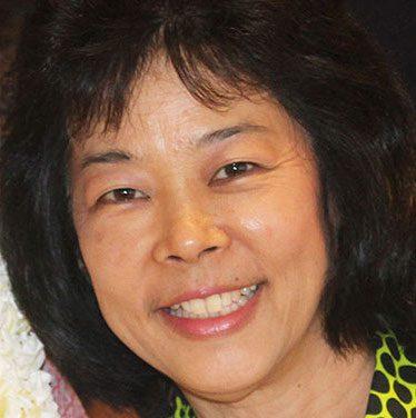 Patricia Chong