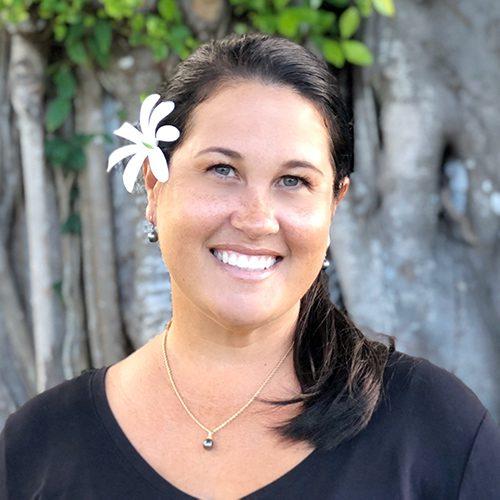Ellen Baker Calventas: College Planning Advisor (Windward) TRiO: Educational Talent Search