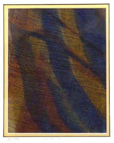 Divergence by Joy Ritchey; Gauze