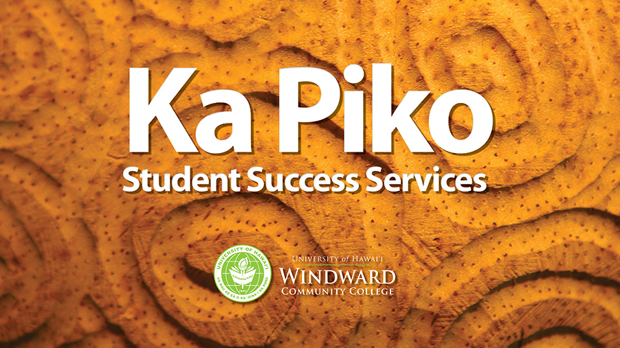 Ka Piko Student Success Services