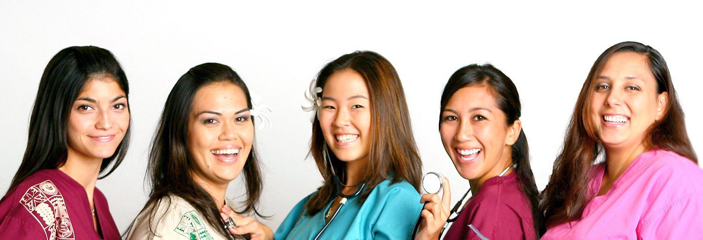 Certified Nurse's Aide (CNA)